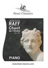 Thumbnail Raff: Chant de l Ondin, Opus 84