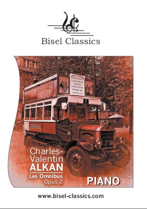 Product picture Les Omnibus, Opus 2